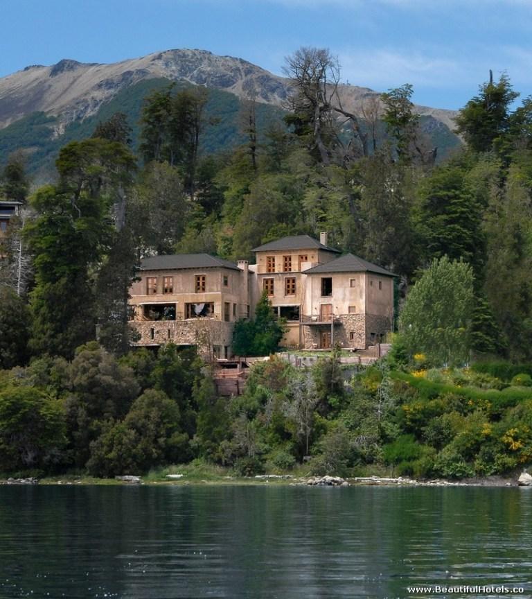 Luma Casa De Montaña (Villa La Angostura, Argentina)