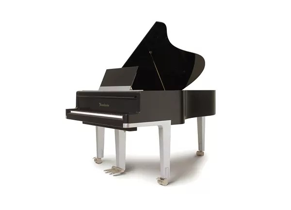 Porshegrand piano