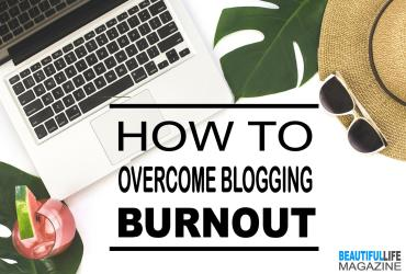Coming up with new content ideas for your blog can be exhausting. One minute you are on a role and the next one you're facing blogging burnout.