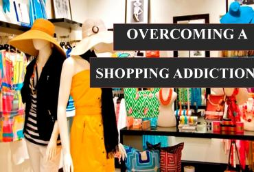 Whether we shop every week or just feel that urge to buy every time there's an event our buying addiction is not the root problem. Our personal style is.