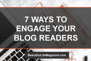 Always remember one rule in blogging: Give People what they need.Generally, there are three things that readers want to see in a blog post.