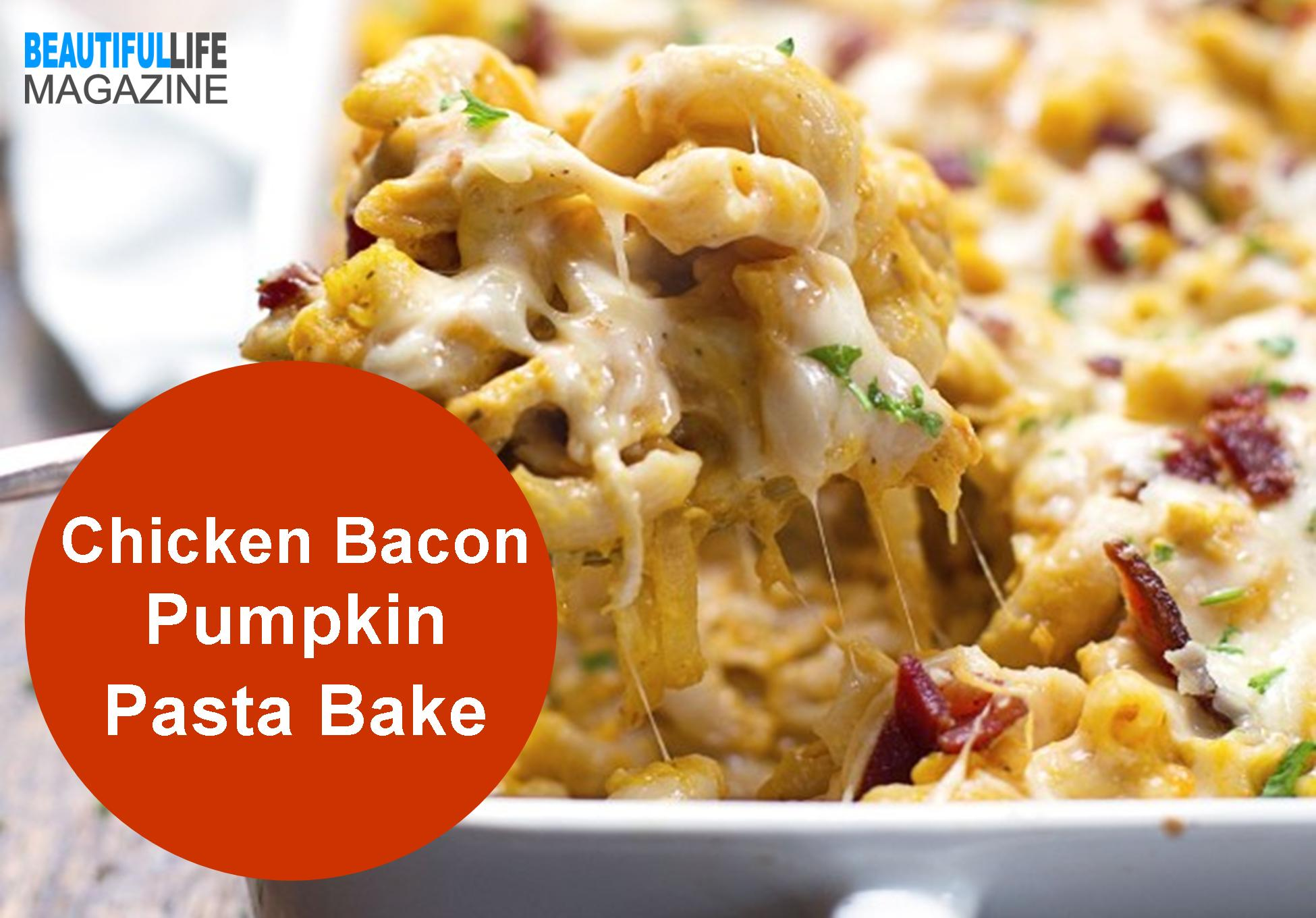 Chicken Pumpkin Baby Food Recipe