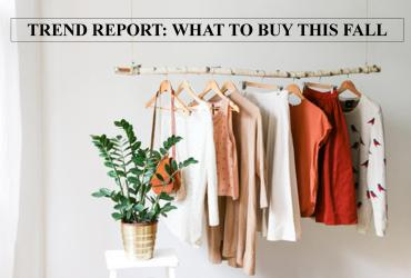 It's time to get our wardrobes ready for Fall. Here's a roundup of the biggest fall trends 2017 and what pieces are really worth the investment.
