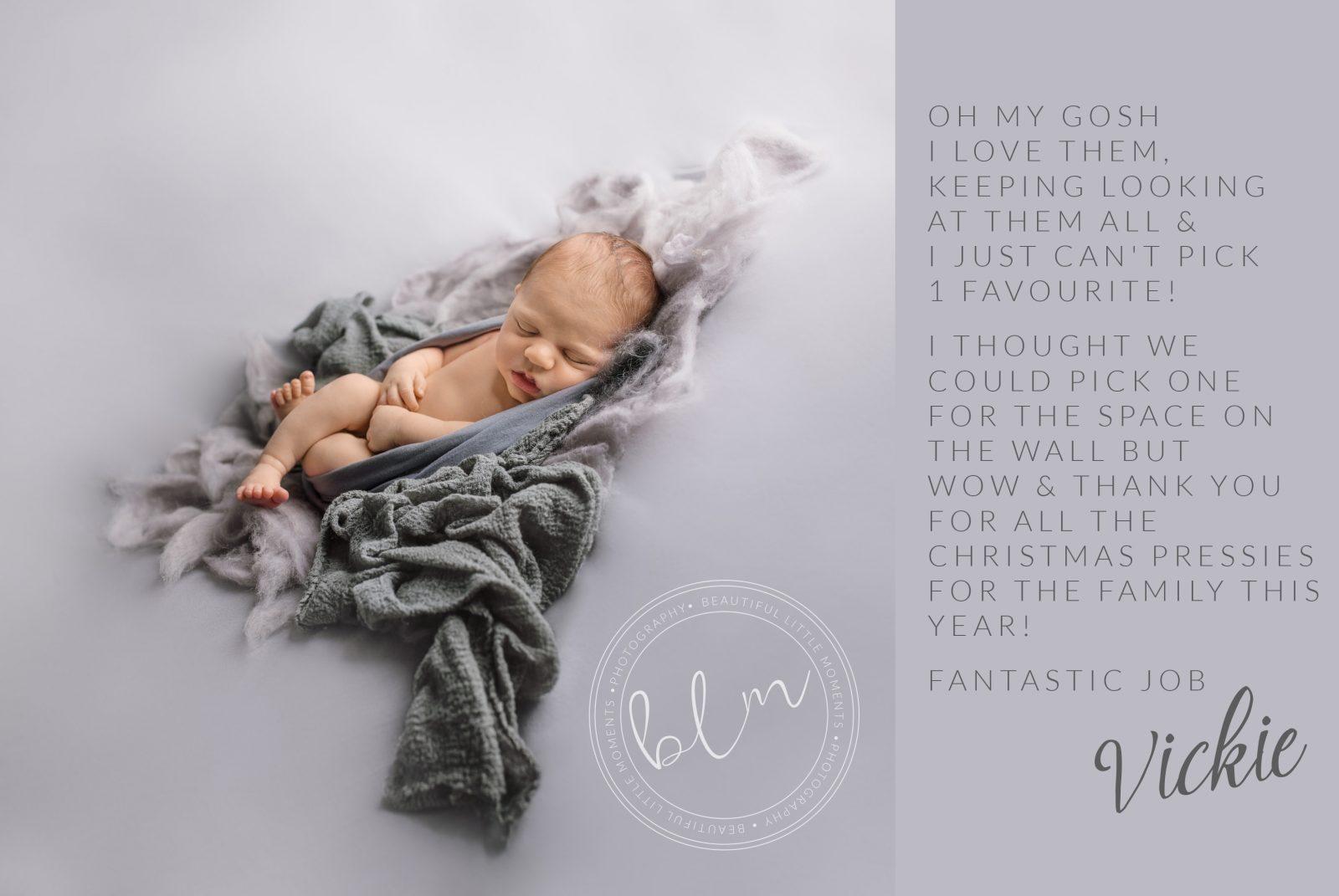 review baby photography epsom surrrey