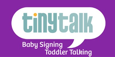 TinyTalk – Singing & Signing Classes
