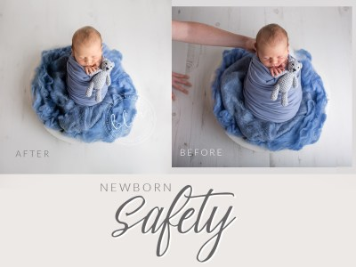 newborn safety