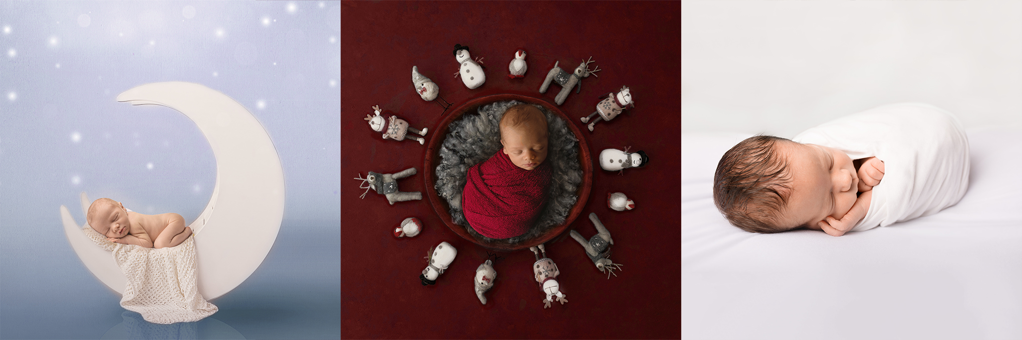 winter newborn boys 2017
