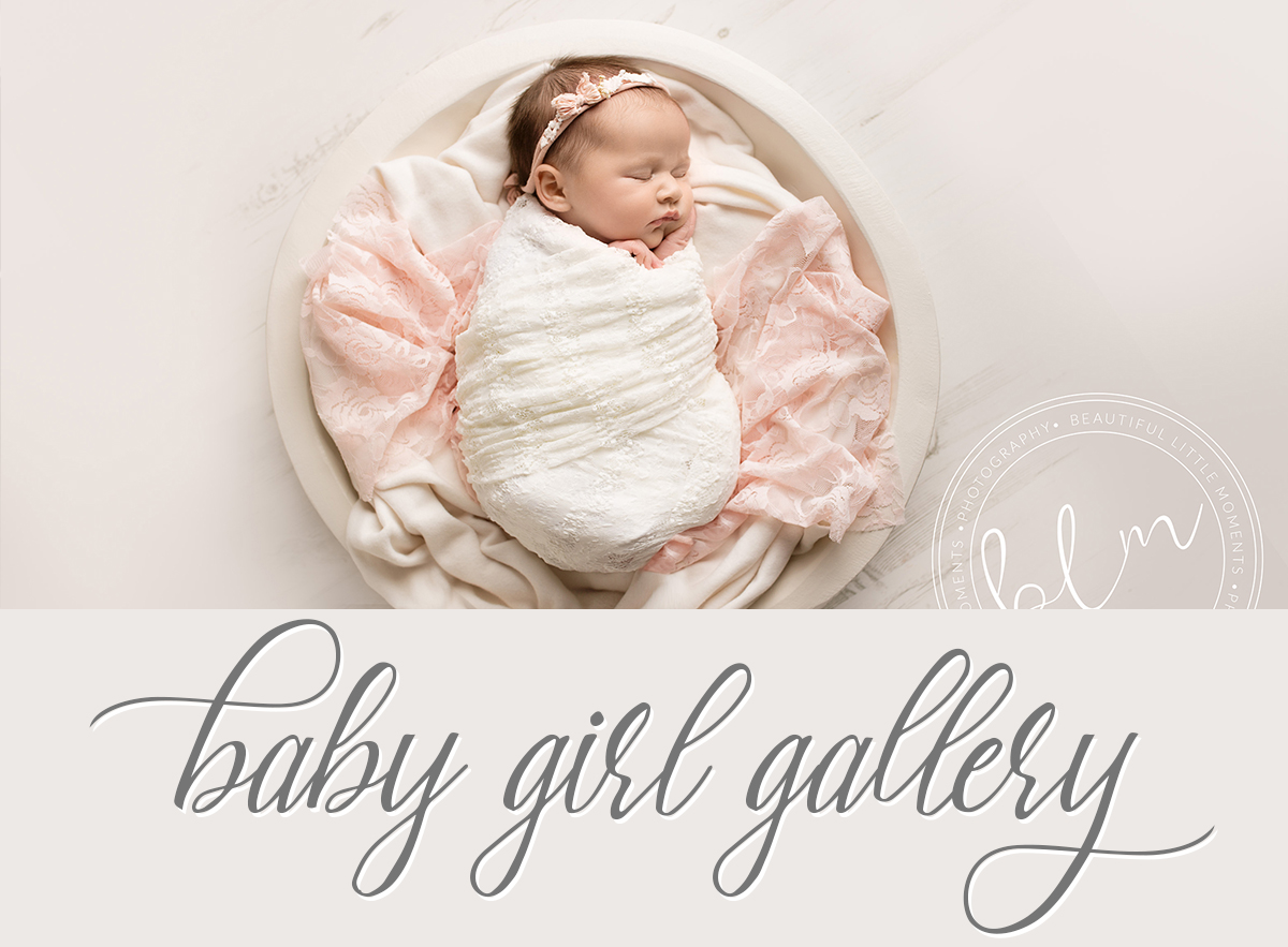 Beautiful Baby Photographs Girl Gallery