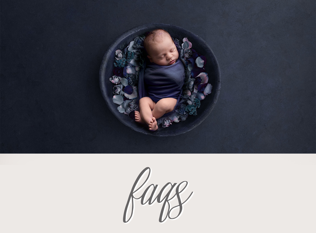 Beautiful Baby Photographs FAQs