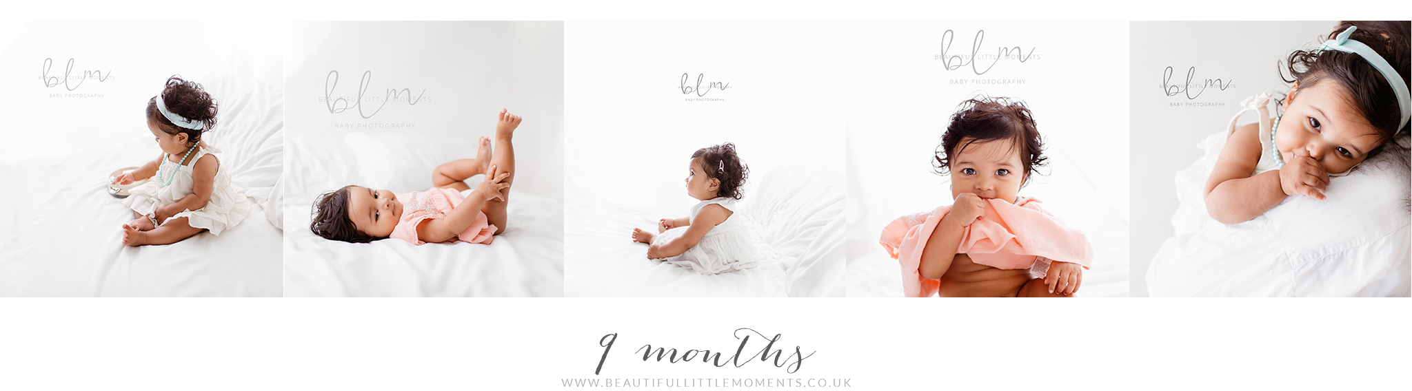 Baby Photography 9 months