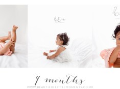 older baby photography session 9 months epsom surrey