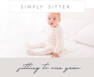 older baby photography sessions sitting babies