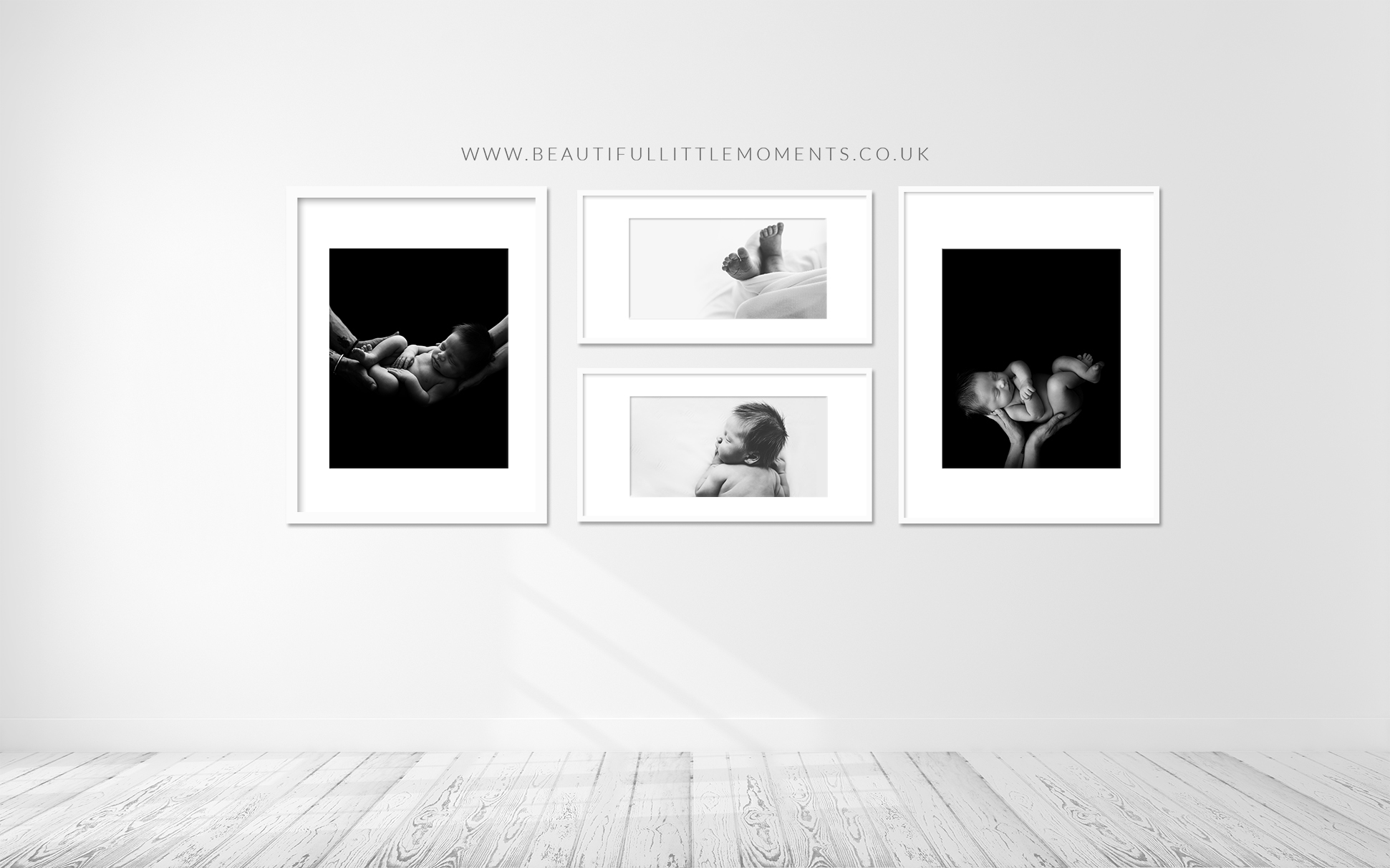 3 week old baby photography epsom surrey