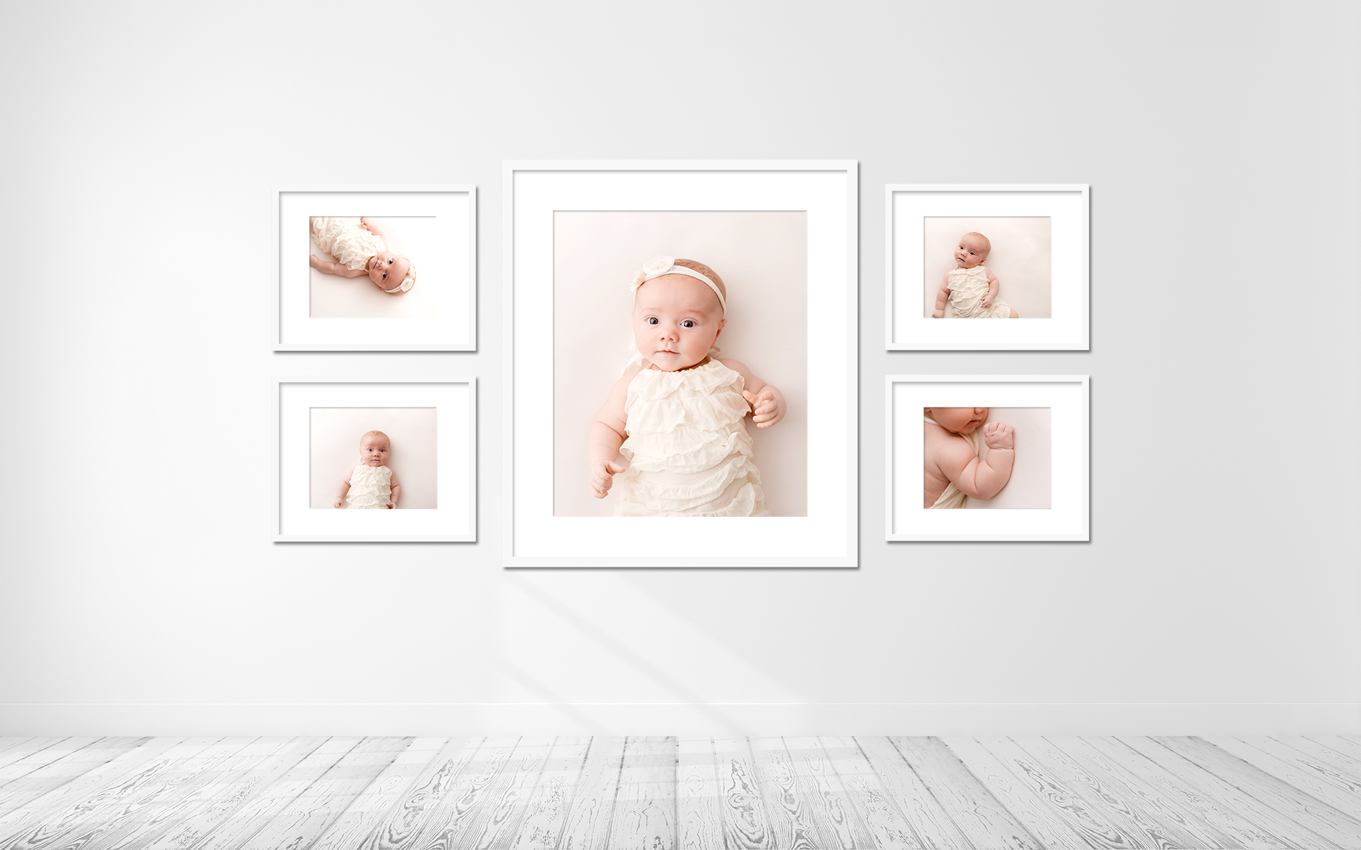 baby photography 8 weeks old epsom surrey older baby photography