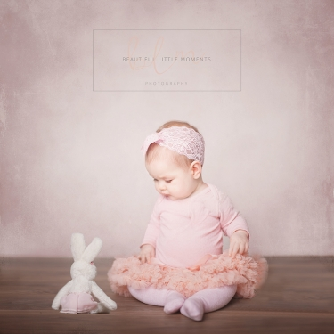 baby-with-rabbit-8months-old-pink-tutu-beautifullittlemoments