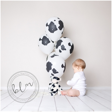 beautifullittlemoments-baby-photography-10-months-cow-print-theme-surrey