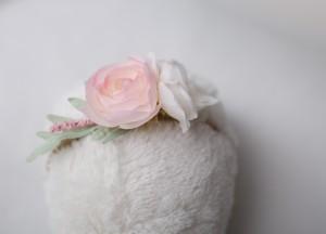 Headband Floral 1