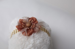 Headband Floral 3