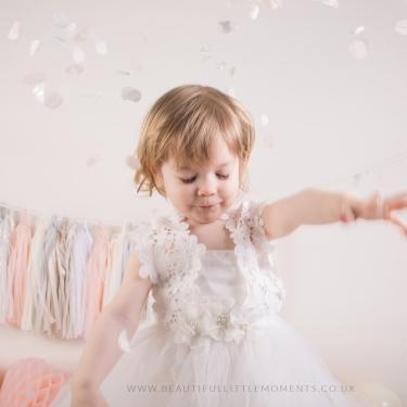 pink-pretty-girl-birthday-photoshoot-confetti-princess-dress-epsom-surrey