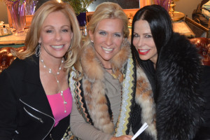 Far Right Marda Levy  Zeltiq NYC rep Middle  Nicole  Owner  Smooth Synergy Med Spa