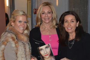 Far Left Smooth Synergy Med Spa  owner NYC Nicole Contos Liakeas
