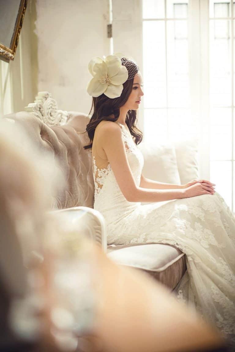 Bruidsmakeup Bruidskapsel Roosendaal Beautiful Morning