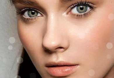 BEAUTIFUL MORNING nieuwe-makeup-routine-300x204 zachte gloss wangetjes open blik mascara lipgloss concealer blush bb creme 10minuten makeup