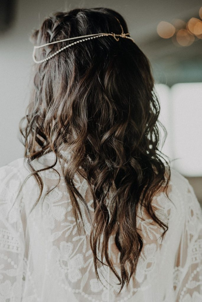 meer volume in je haar bruidskapsel rotterdam