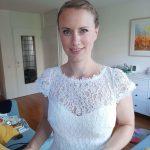Brautmakeup und Frisur Rotterdam