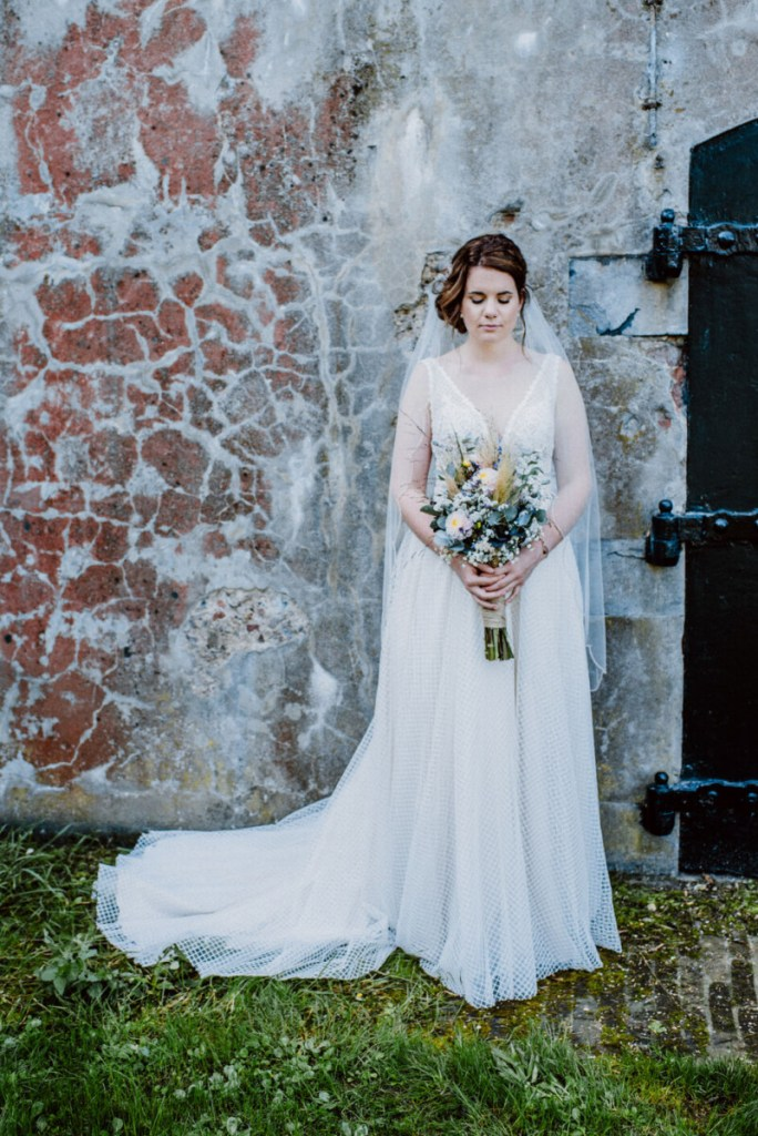 Bruidsmake-up en bruidskapsel Numansdorp