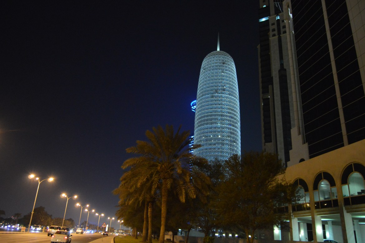 Burj Doha (Doha Tower)