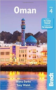 Oman (Bradt Travel Guide Oman)