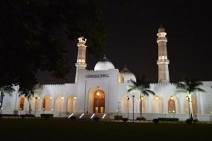 Sultan Qaboos Masjid Salalah