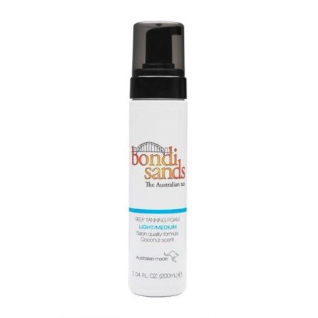Bondi Sands Self Tanning Foam Light/Medium
