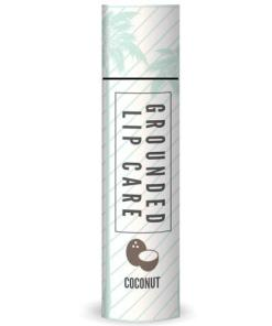 Grounded Coconut Lip Balm 4g