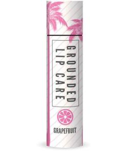 Grounded Grapefruit Lip Balm 4g