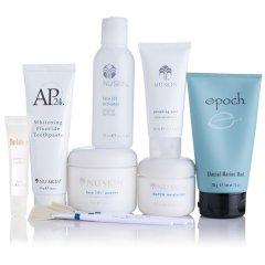 Facial Favourites Pack-Nuskin