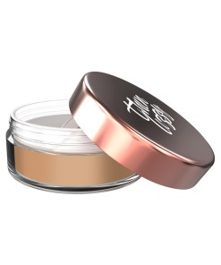 Thin Lizzy – Mineral Foundation Loose Powder