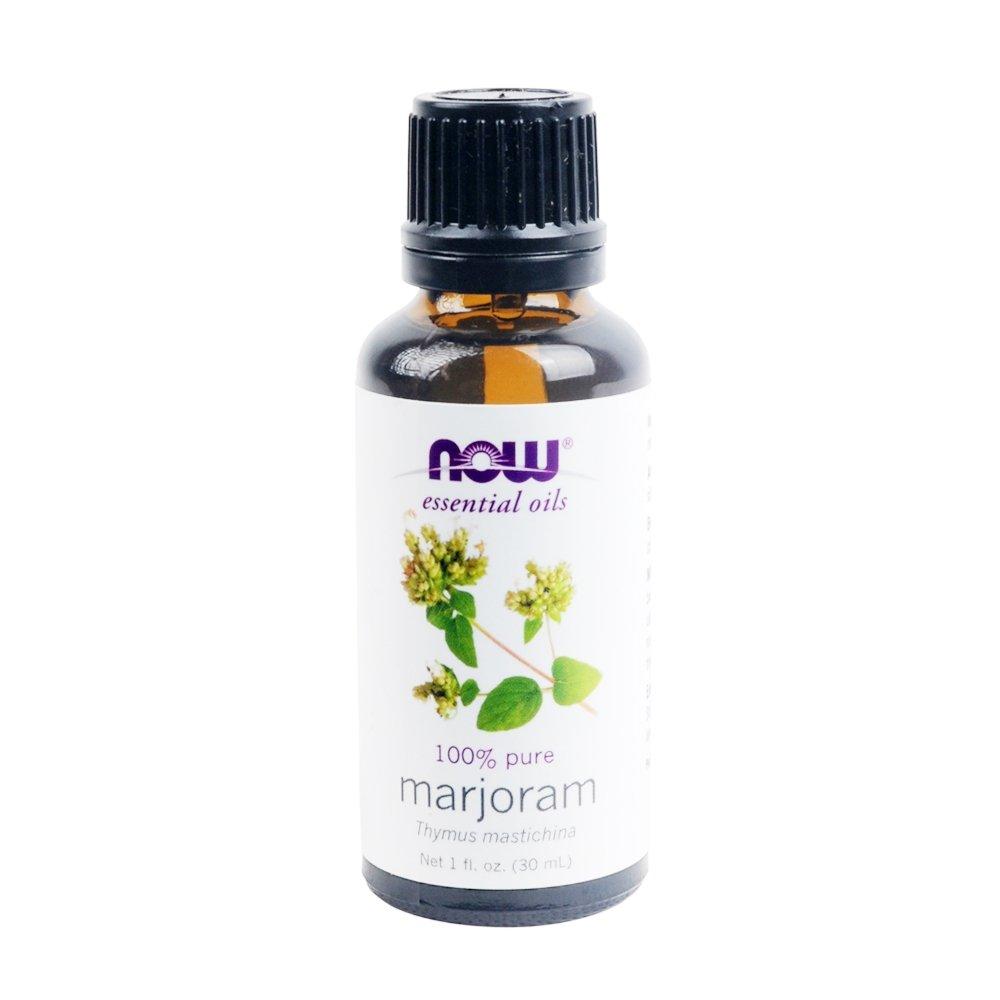 Marjoram Essential Oil