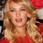 natural blond, honey-gold skin