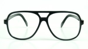 Glasses for oblong face shape