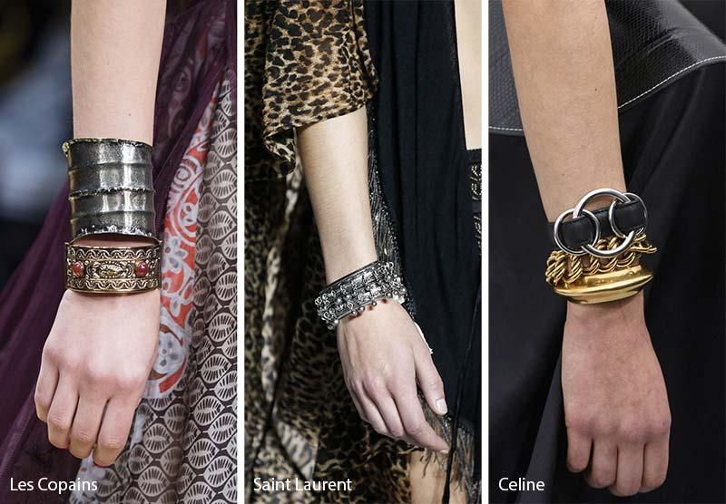 high cuff bracelets