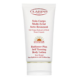 How To Use And Apply Tanning Lotion Properly? clarins tanning lotion body
