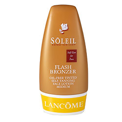 How To Use And Apply Tanning Lotion Properly? lancome self tanning lotion body