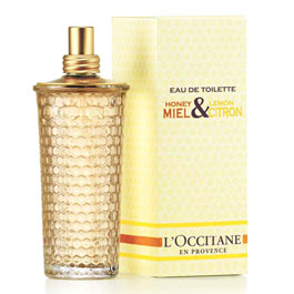 Is Honey Beneficial For The Skin?  loccitane honey and lemon eau de toilette body