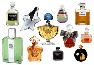 Perfumes for all Seasons   How to Match Your Fragrance to Your Mood woman parfume body