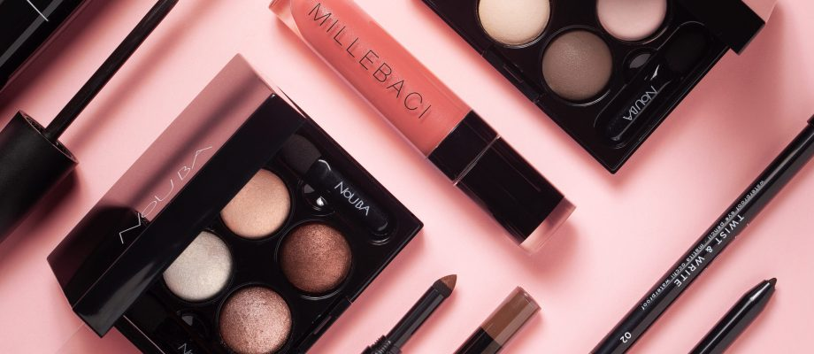 Italian Makeup Brand 'Nouba' Launches in Ireland