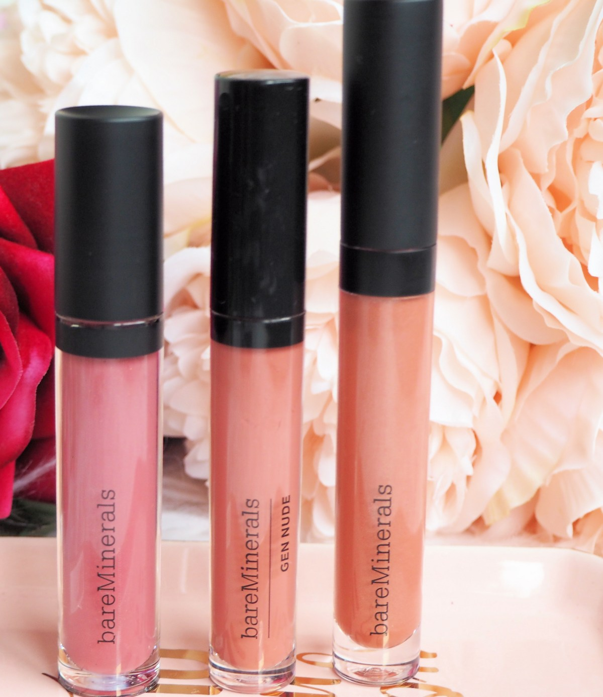 Bare Minerals Starlight Gloss Lip Kit