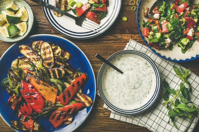Mangez sain, cuisinez vapeur!
