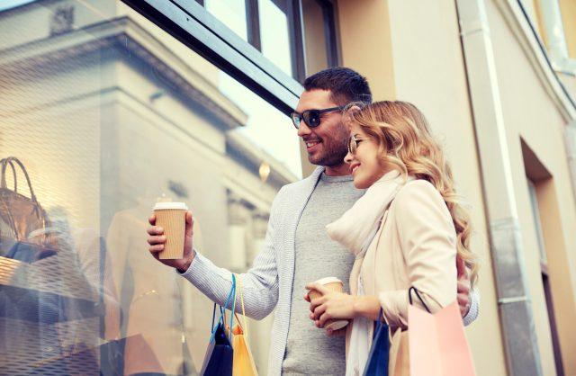 Réussir un début de relation amoureuse